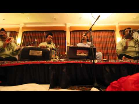 Bhar Do Jholi Live by Amjad Sabri