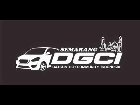 Komunitas Datsun Go Semarang