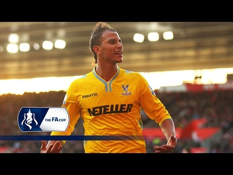 Southampton 2-3 Crystal Palace | Goals & Highlights