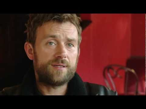 Damon Albarn on Dr Dee: An English Opera