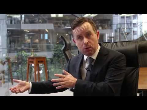 Alan Joyce on Work Life Balance and Social Influence of CEos