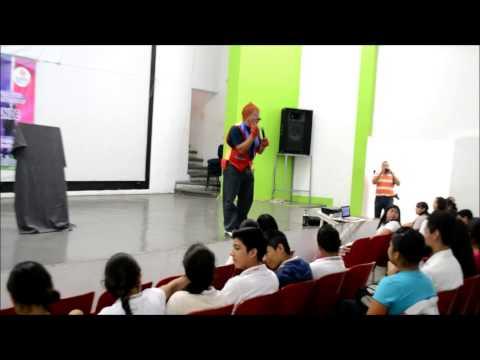 Luis Fernando Pereyra promueve conferencias entre la juventud de Villaflores