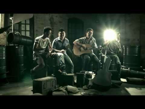 F Band - As Long As You Set Fire By Grenade [acoustic Mash-up Cover] [official Mv] video