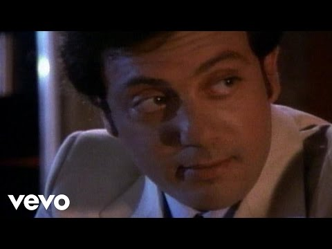 Billy Joel - She's Right On Time