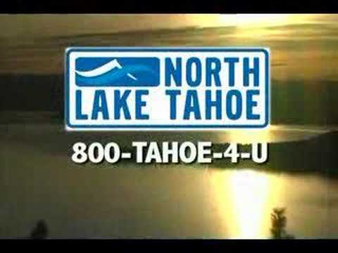 North Lake Tahoe - Getting More Info
