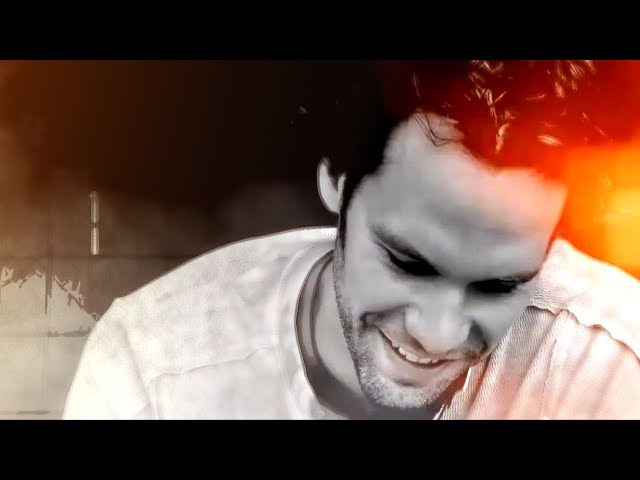 Chad Brownlee - Smoke in the Rain - OFFICIAL (HD)