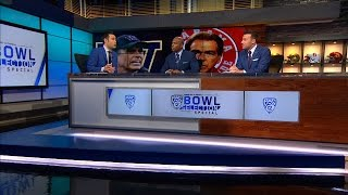Inside Pac-12 Football: Washington and Alabama clash in Peach Bowl in College Football Playoff