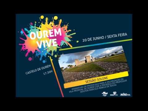 Festas de Our�m 2014