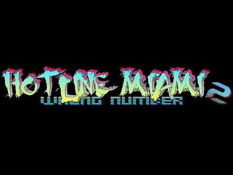 PAX Prime 2014: Hotline Miami 2: Wrong Number PSVita