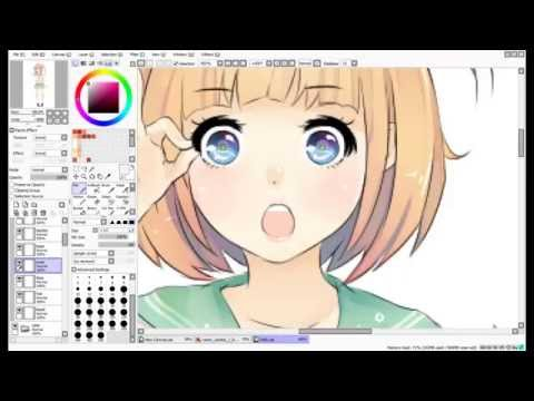 【Speedpaint】- Okay !