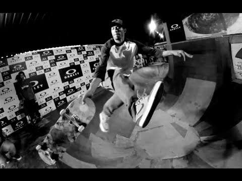 Crail Trucks - Crailers na Red Beach Skate