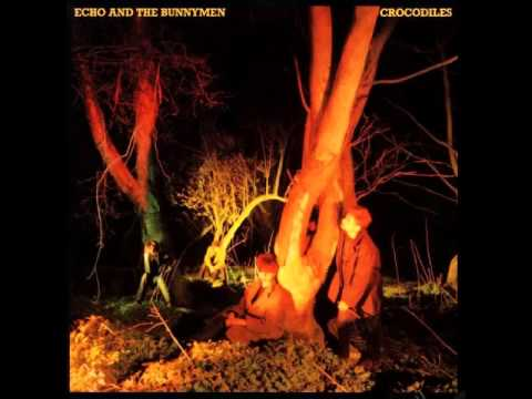 Echo & The Bunnymen - Pride