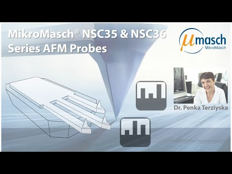 <h3>Product Screencast - HQ:NSC35 &amp; HQ:NSC36 Probe Series</h3> Presented by Dr. Penka Terziyska <br />Product Manager