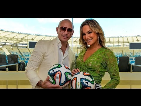 Pitbull - We Are One (Ole Ola) ft. Jennifer Lopez & Claudia Leitte (Lyrics)