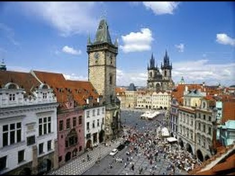 Prague –  top 10 things to do and ...