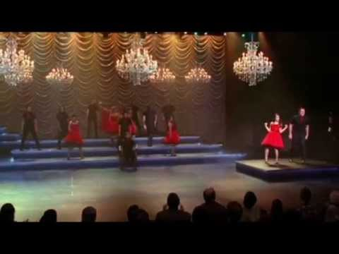 Glee Cast - Paradise By The Dashboard Light