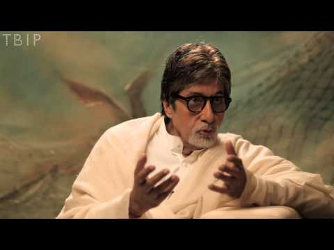 Amitabh Bachchan - TBIP Tête-à-Tête (Optimised Audio for Devices)