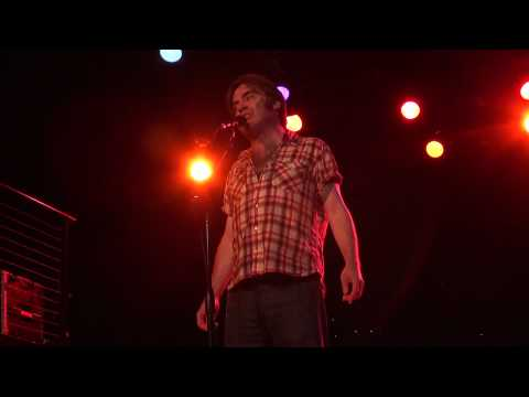 Crash Test Dummies Live 2010: God Shuffled His Feet 1080 HD (Majestic Theatre)