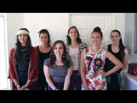 Cimorelli Meet and Greet in NYC! - Cimorelli
