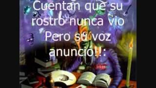 Watch Mago De Oz El Templo Del Adios video