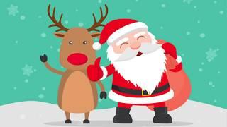 Christmas Music - Merry Christmas JAZZ for Kids | Best Christmas Songs Instrumental