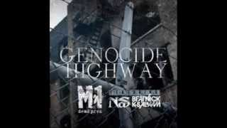 Watch Nas Genocide Highway video