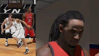 NBA 2K15 PS4 My Career - Moses Rules