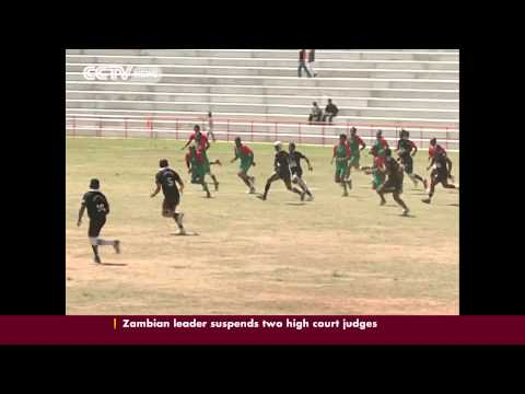 Popularity of Rugby thrives in Madagascar despite challenges