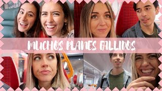 Días de fails//ToksVlogs