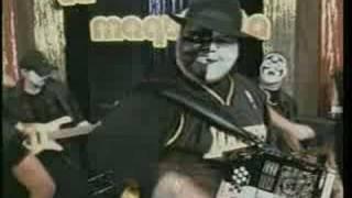 Watch Big Circo La Maquinita video