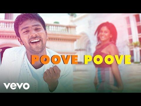 Siddu +2 First Attempt - Poove Poove Video   Shanthnu   Dharan Kumar