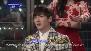 지창욱 귀요미 Ji Chang Wook Cute Cuts