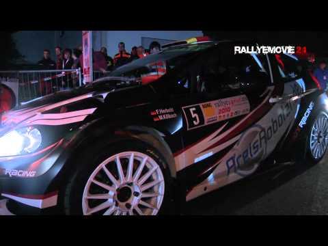 Stehr Rallyesprint 2010