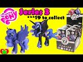 My Little Pony SERIES 3 Mystery Minis with 19 to Collect