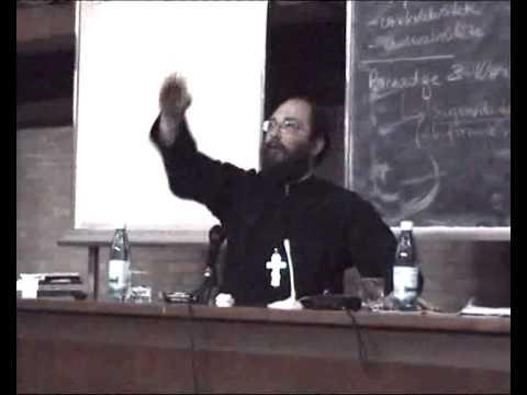 Atat iubesti cat daruiesti 1/2 - Pr. Constantin Necula