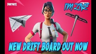 💥FORTNITE NEW GAME MODE PLUS NEW DRIFT BOARD MODE WITH SUBS LET GET HYPE💥FACECAM💥