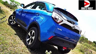 Tata Nexon Review Most Detailed Pros and Cons #Cars@Dinos