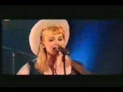 Cari Lee & The Saddle-Ites - Eenie Meenie Miney Mo