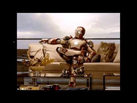 História e Evolução da Ergonomia: Do Astronauta ao Homem de Ferro (3 de 7)