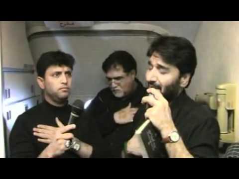 Nadeem Sarwar Live - Jaane Wale Karbala Ke