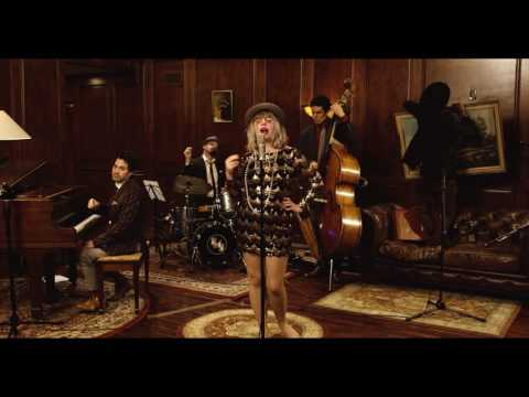 Aint No Rest For The Wicked  Vintage Jazz Cage The Elephant  ft Joey Cook