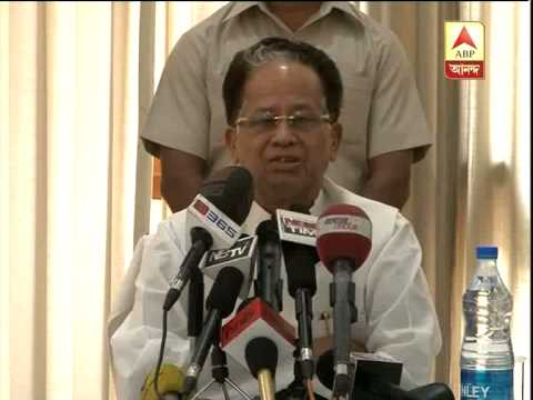Saradha scam: Tarun Gogoi does not support Mamata's fund for duped depositors