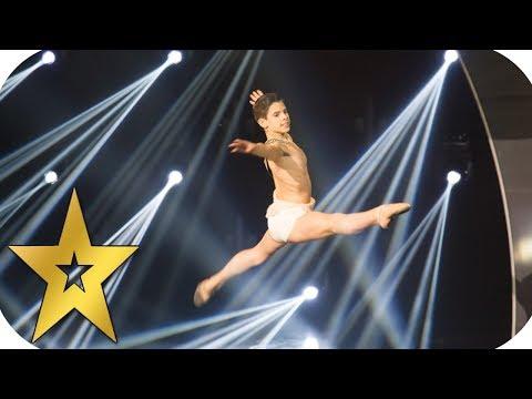 António Casalinho | Gala 04 - FINAL | Got Talent Portugal 2017