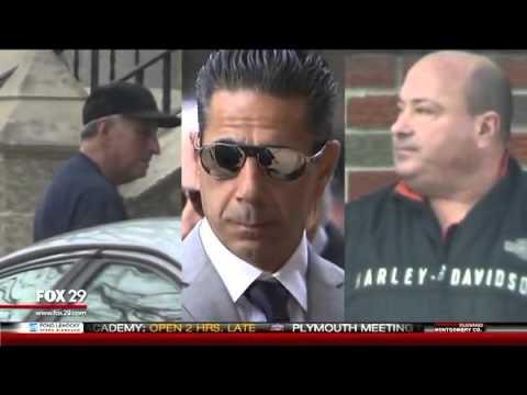 Experts Philadelphia Mob is Growing
