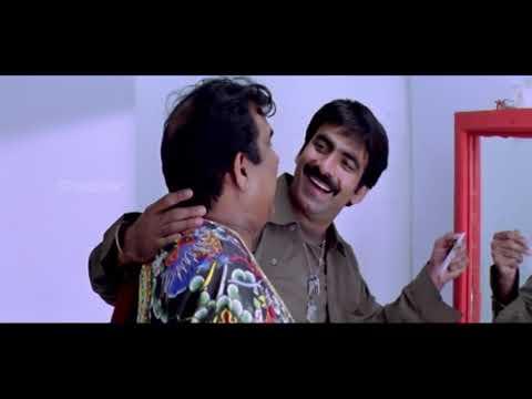 Ravi Teja, Lal, Ileana || Telugu Movie Scenes || Best Comedy Scenes || Shalimarcinema