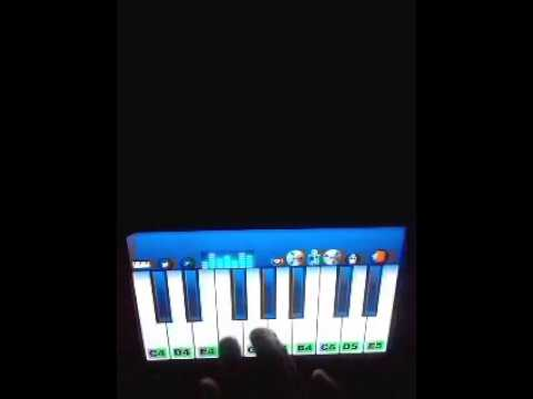 Real Piano - Learn how to play the Piano easily APK Cover