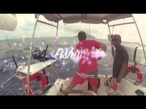 Vanuatu Island Sailing