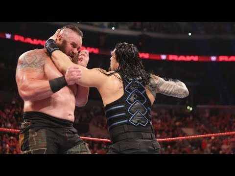 WWE  Event Results: Fayetteville, North Carolina July 21, 2017 Championship On The Line