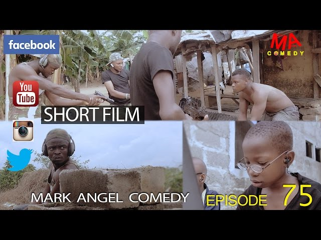 SHORT FILM (Mark Angel Comedy) (Episode 75) thumbnail
