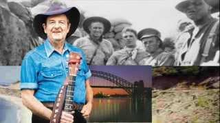 Watch Slim Dusty And The Band Played Waltzing Matilda video